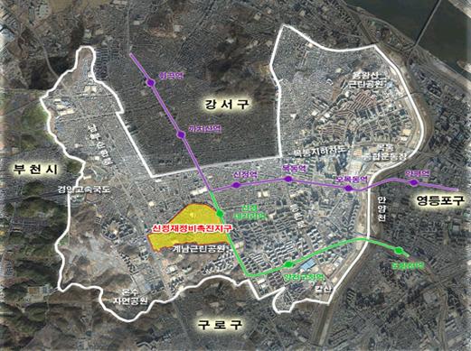 개발 이슈지역 이미지